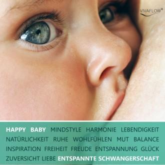Album Happy Baby - Entspannte Schwangerschaft