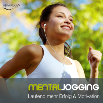 Mental Jogging - Laufend Erfolg & Motivation