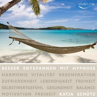 Besser Entspannen mit Hypnose