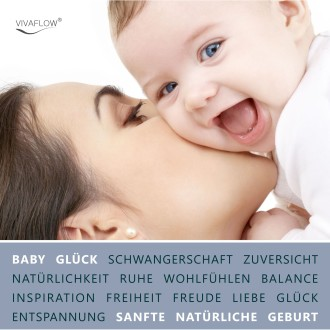 Cover Baby Glück