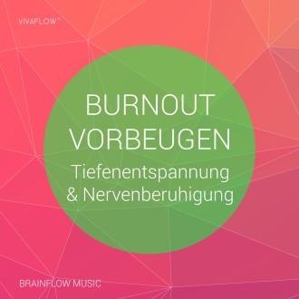 Cover Burnout vorbeugen Music