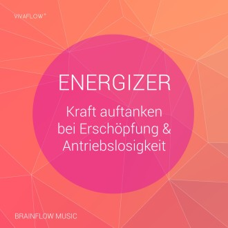 Cover Energizer Music