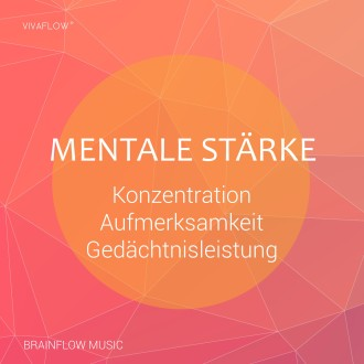 Cover Mentale Staerke Music