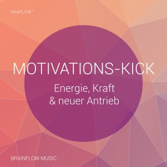 Cover Motivations-Kick Music