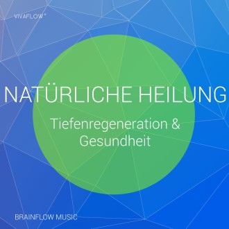 Cover Natuerliche Heilung Music