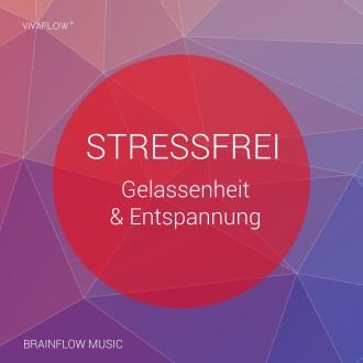Cover Stressfrei Music