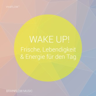 Cover Wake up Music