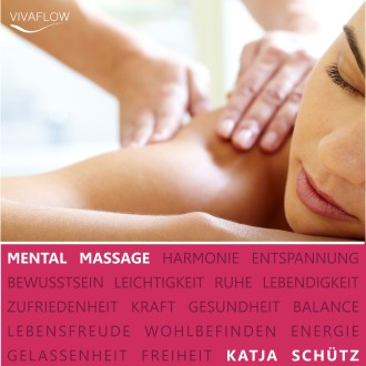 Mental Massage - Muskelentspannung