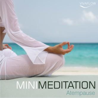 Atempause Mini Meditation