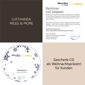 Referenz Lufthansa