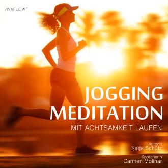 Jogging Meditation